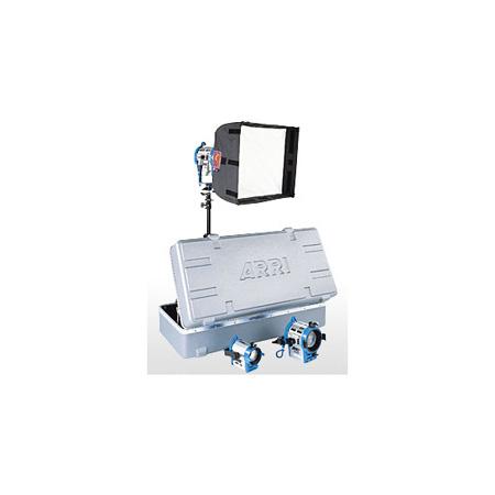 Arri LK.0005652 SOFTBANK D5 Plus KIT with Wheels