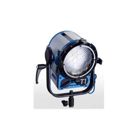 Arri L1.39610.A True Blue T1 1000W Fresnel - Stand Model - 6 Inch Lens