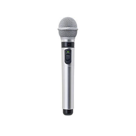 Audio-Technica ATIR-T88 Handheld Microphone for ATCS-60 IR Conference System