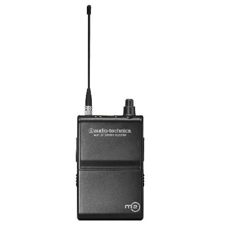 Audio Technica M2RL Bodypack Receiver for M2L