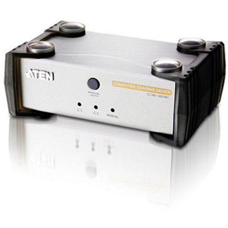ATEN CS231 Computer Sharing Device
