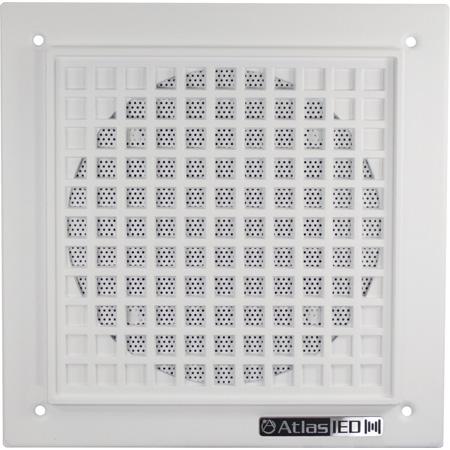 Atlas IP-HVP Indoor - Outdoor Wall Mount Speaker with High Output Horn PoE Vandal and Weather Resistant