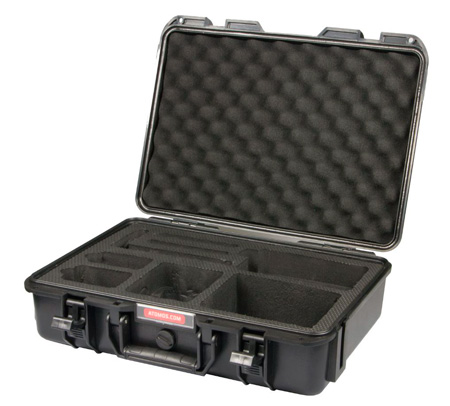 Atomos Ninja Blade / Samurai Blade Carry Case (NEW outer design)