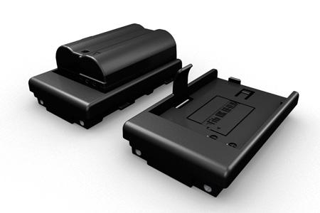 Atomos ATOMPLT002 Nikon D800 Battery Adapter for Atomos Recorders