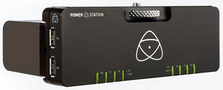 Atomos ATOMPWS002 Power Station Video