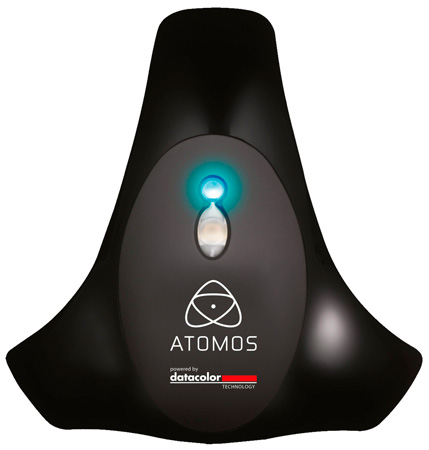 Atomos Spyder Color Calibration Tool