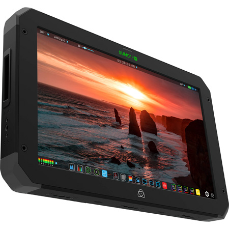 Atomos SUMO19M On-Set & In-Studio 4Kp60 HDR 19 Inch Monitor Only