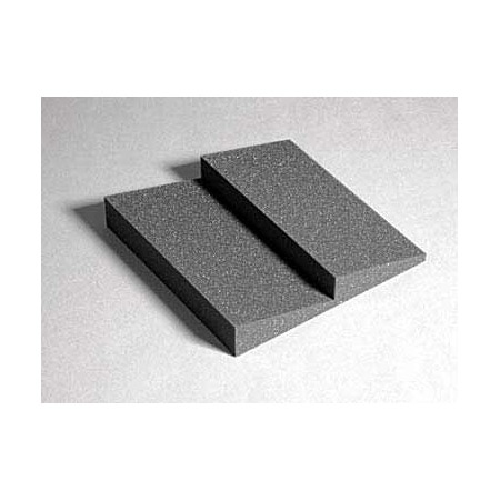 Auralex Designer Series Treatments DST 1ftx1ftx2In Deep (Charcoal)