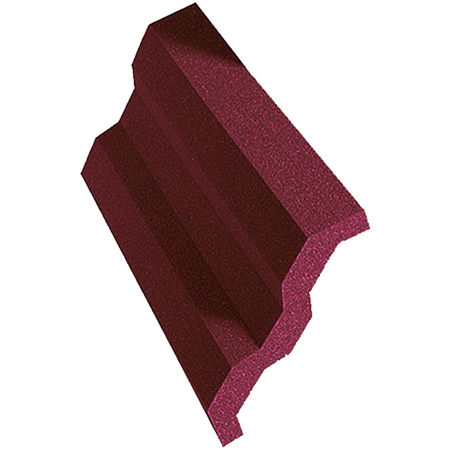 Auralex - Versa Tile - 24 Pack -  Broadband Absorption (Burgundy)