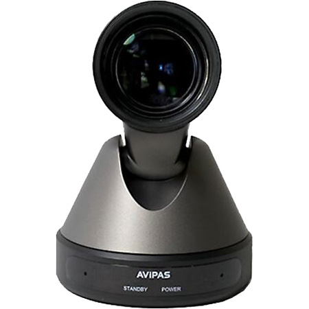 Avipas AV-1070 HD SDI PTZ Video Conferencing IP-Camera with IP Live Streaming