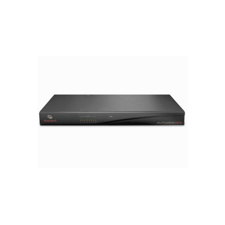 Avocent AutoView AV1515 KVM Switch