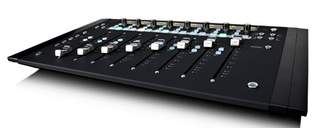 Avid Artist Mix 8 Fader Control Surface