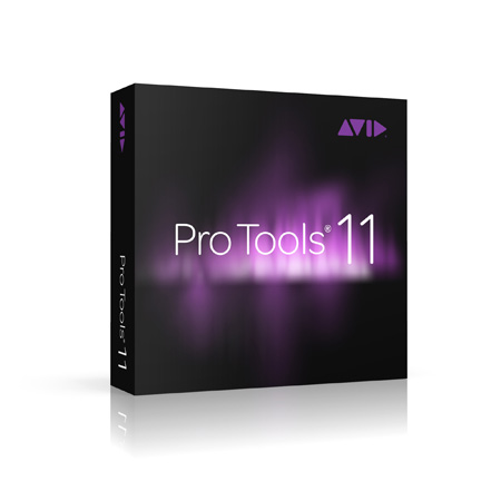 Avid Pro Tools 11 - Pro Tools LE to Pro Tools Upgrade Activation Card