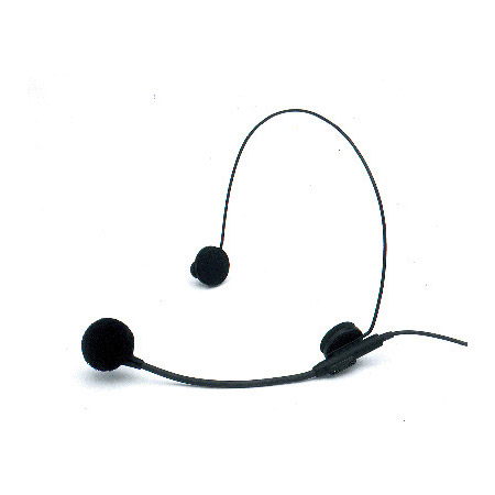Azden HS-11 Unidirectional Headset Microphone