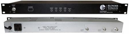 Blonder Tongue CATV Modulator CH 24