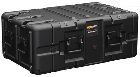 Pelican BB0050 BlackBox 5U Rackmount Case
