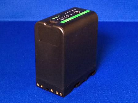 Broadcast Camera Batteries BP-U60 EX Li-Ion Battery for Sony