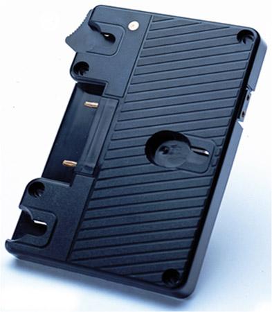 Broadcast Camera Batteries Premium Gold Mount Plate Premium Gold Mount (Anton Bauer)