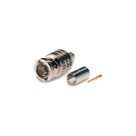 Canare BCP-A32 BNC Crimp Connector for Belden 1506A or 1824A
