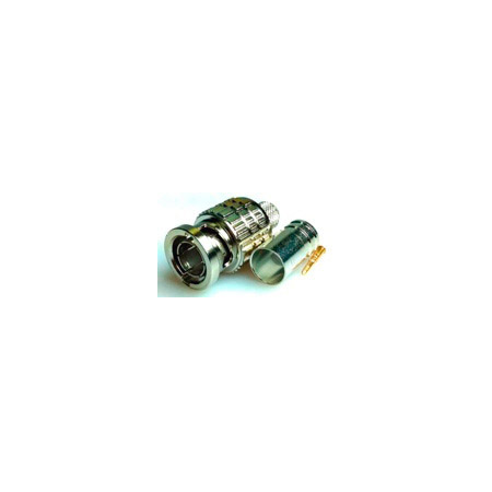 Canare BCP-A42 75 Ohm BNC Crimp Connector