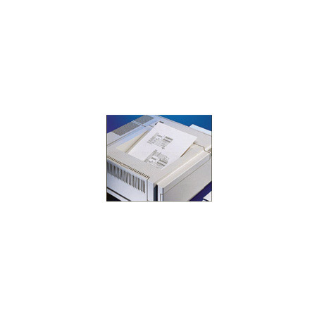 Brady LAT-28-773-25-SH 8.5x11 Inch Labels - 25 Pack