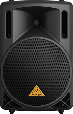 Behringer Eurolive B215XL 1000-Watt 15in 2-Way PA Speaker System - White