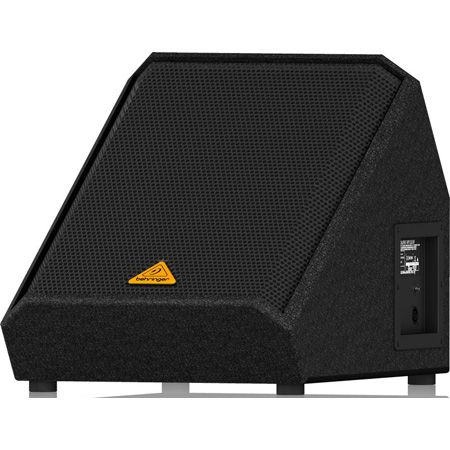 Behringer VP1220F Professional 800-Watt Floor Monitor with 12 Inch Woofer and 1.75 Inch Titanium Compression Driver
