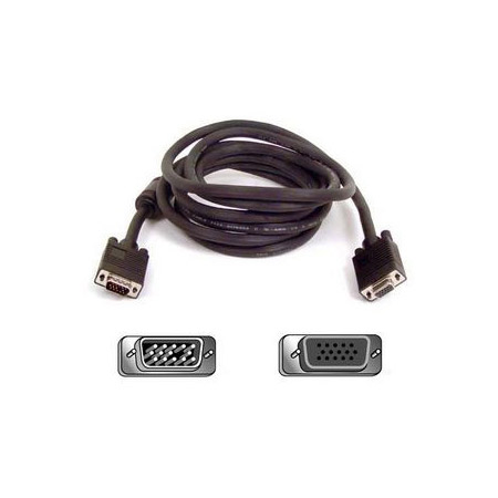 Belkin F3H981-15 Pro Series Monitor Extension Cable