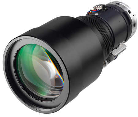 BENQ 5J.J8C14.001 Long Throw Lens for SH960/SH963 (Throw ratio: 1.93 - 2.9)