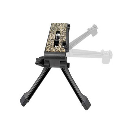 Bescor TH-36 Aluminum Alloy Table Top Tripod