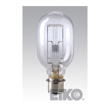 BFE 120 Volt 750 Watt Lamp with P28s Base