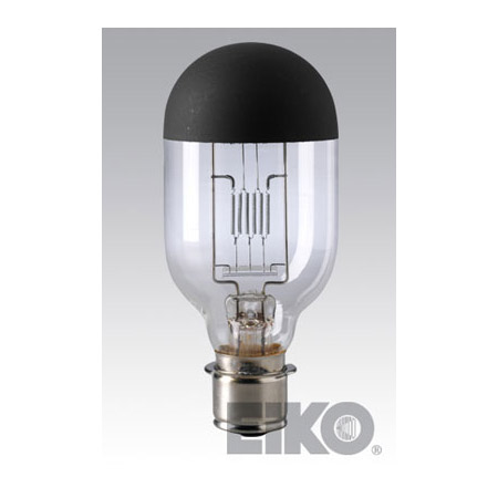 BFK/BFL 120 Volt 750 Watt Lamp with P28s Base
