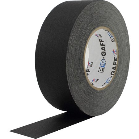 Gaffers Tape WGT-60 2 Inch x 55 Yards - White
