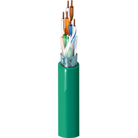 Belden 1624P Data Twist 5 Shielded CAT-5 Cable