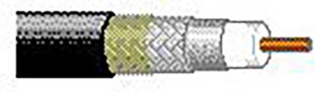 Belden 1829BC Coax DBS Cable 950 Feet - Bstock