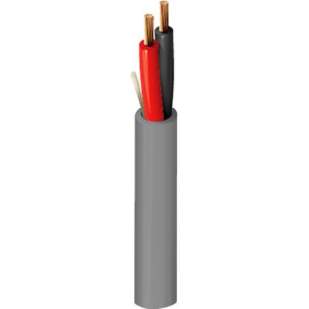 Belden 6200UE Non Paired Plenum Sec/Alarm Cable 500 Feet - Natural