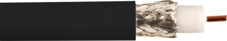 Belden RG11/14 Long Haul 3G HD-SDI Coaxial Cable 1000 Foot