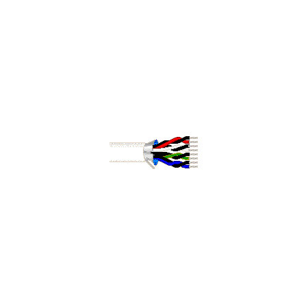 Belden 82512 24 AWG 12 Pr Computer Cable for EIA RS-232 Applications (1000 Ft.)