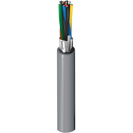 Belden 9506 Multi-Conductor - Computer Cable for EIA RS-232 - 500 Foot Roll