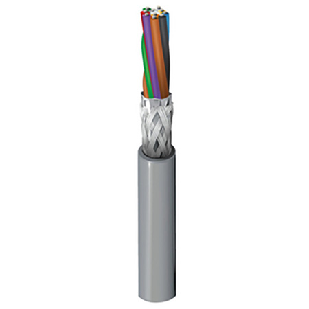 Belden 9946 Non-Paired - Computer Cable for EIA RS-232 Applications 100 ft