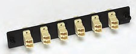 Belden AX100534 FiberExpress Ultra Wall Mount Patch Panel