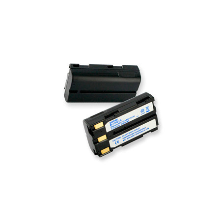 Lithium Ion Replacement Battery - JVC BN-V214U