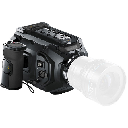 Blackmagic BMD-CINEURSAM40K/EF URSA Mini 4K EF