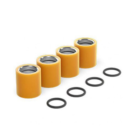 Blackmagic Design BMD-CINTELSPTRROL Cintel Film Cleaning Roller Kit