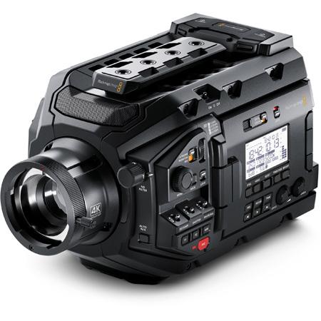 Blackmagic BMD-CINEURSAMWC4K URSA Ultra HD Broadcast Camera