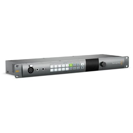 Blackmagic BMD-SWRCONVRCKT4K8 ATEM Talkback Converter 4K