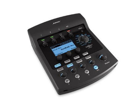 Bose 351968-0010 T1 ToneMatch Audio Engine