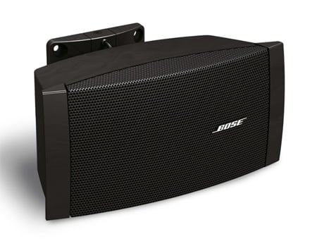Bose 40806 FreeSpace DS 100SE Loudspeaker - Black