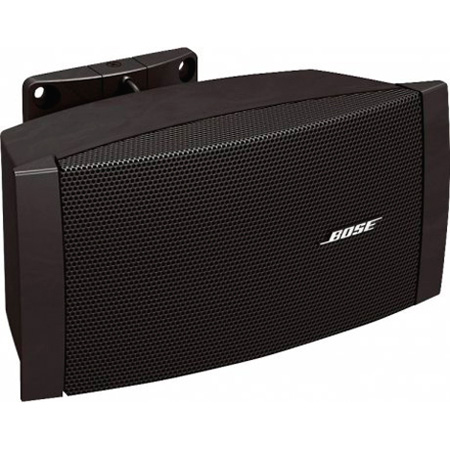 Bose Freespace DS 16SE 16-Watt Outdoor Loudspeaker - Black