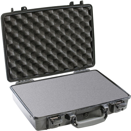 Pelican 1470NF Laptop Case- No Foam